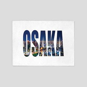 Osaka 5'x7'Area Rug