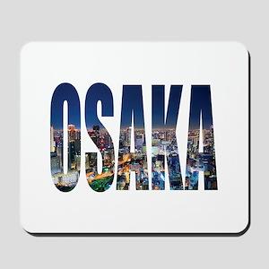 Osaka Mousepad