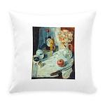 """""""Diary"""" by Elsie Batzell Everyday Pillow"""