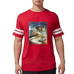 Rowboat-1st prize-=1750 Mens Football Shirt
