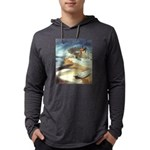 Rowboat-1st prize-=1750 Mens Hooded Shirt