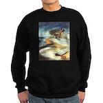 Rowboat-1st prize-=1750 Sweatshirt (dark)