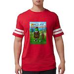 The Leader Mens Football Shirt