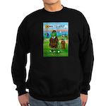 The Leader Sweatshirt (dark)