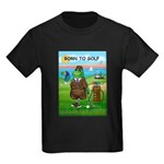 The Leader Kids Dark T-Shirt