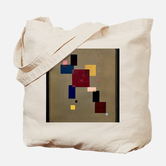 Funny Rectangle Tote Bag
