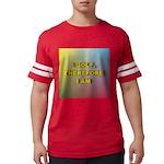 I GOLF-Gradient Mens Football Shirt