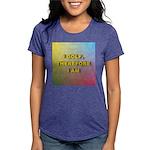 I GOLF-Gradient Womens Tri-blend T-Shirt
