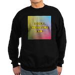 I GOLF-Gradient Sweatshirt (dark)