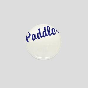 Paddlers Mini Button