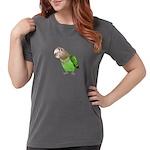 Cape Parrot Womens Comfort Colors Shirt