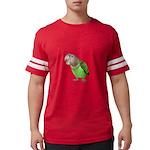 Cape Parrot Mens Football Shirt