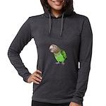 Cape Parrot Womens Hooded Shirt