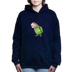Cape Parrot Women's Hooded Sweatshirt