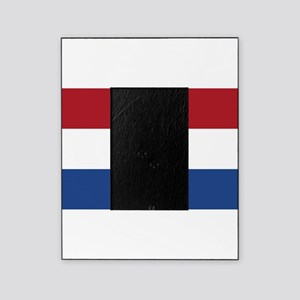 Holland Flag Picture Frame