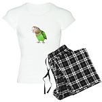 Cape Parrot Women's Light Pajamas