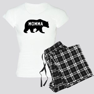 Momma Bear Women's Light Pajamas