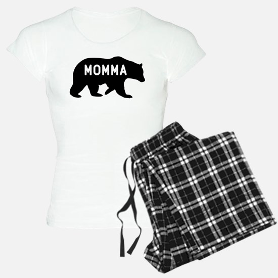Momma Bear Pajamas