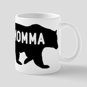 Momma Bear Mug