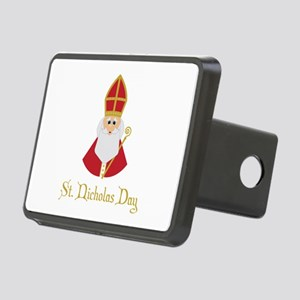 St Nicholas Day Hitch Cover