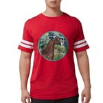 ORN-Bridge-ArabianHorse Mens Football Shirt