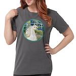 Bridge (Monet) - White Arabian Horse Womens Co