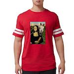Mona's Arabian Horse (1) Mens Football Shirt