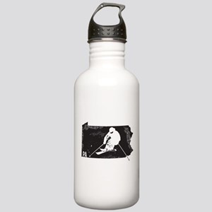 Ski Pennsylvania Stainless Water Bottle 1.0L