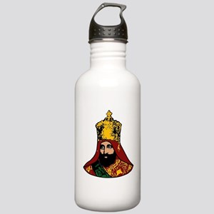 Selassie 1 Stainless Water Bottle 1.0L