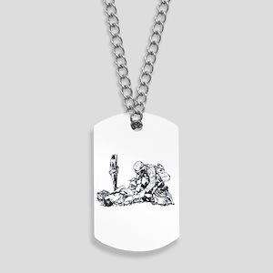 18991168 Dog Tags