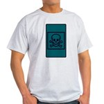 Death Tarot Light T-Shirt