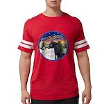 Take Off 2 / Arabian Horse (b Mens Football Shirt