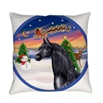 Take Off 2 / Arabian Horse (b Everyday Pillow