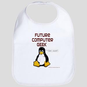 Future Computer Geek<br> Bib