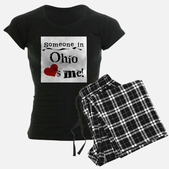 Someone in Ohio Pajamas