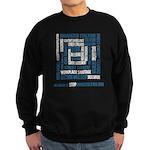 Gangstalking Awareness Sweatshirt (dark)