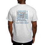 Stop Gangstalking T-Shirt