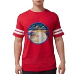 XmsStr/Horse (W2) Mens Football Shirt