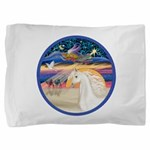 XmsStr/Horse (W2) Pillow Sham