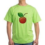 Cherry Green T-Shirt