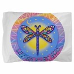 R-LGLG-Dragonfly-sun-border1 Pillow Sham