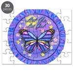 R-LGLG-Blue-Purp-B-FLY Puzzle