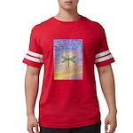 LGLG-Dragonfly-multi-8x10 Mens Football Shirt