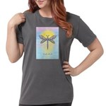 LGLG-Dragonfly1 Womens Comfort Colors Shirt