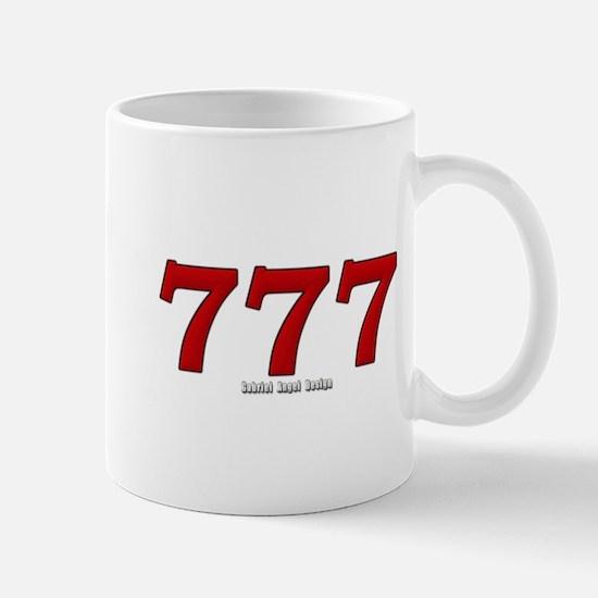 777 Mug