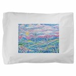 Pastel Country A (Enc) Pillow Sham