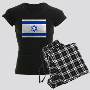 Israel Flag Pajamas