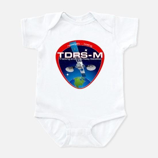 TDRS-M Logo Infant Bodysuit