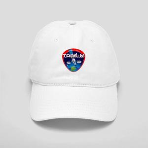 TDRS-M Logo Cap