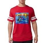 SeaTurtle 8 - MP Mens Football Shirt
